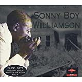 Sonny Boy Williams The Very Best of...