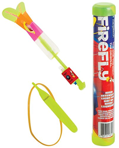 Firefly Hand Launcher - Launch into the Sky! - 1