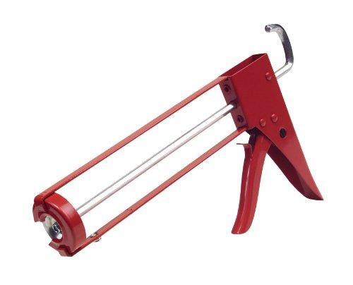 TEKTON 7008 Drip-Free Caulking Gun