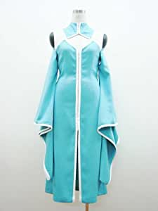Cosplay Costume L-Large Size Mobile Suit Gundam SEED Destiny Lacus Clyne Japanese