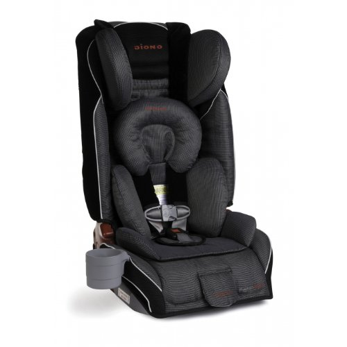 Great Deal! Diono Radian RXT Convertible Car Seat, Shadow