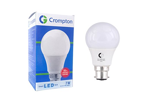LSB Series 7W LED Bulb (Cool Day Light)