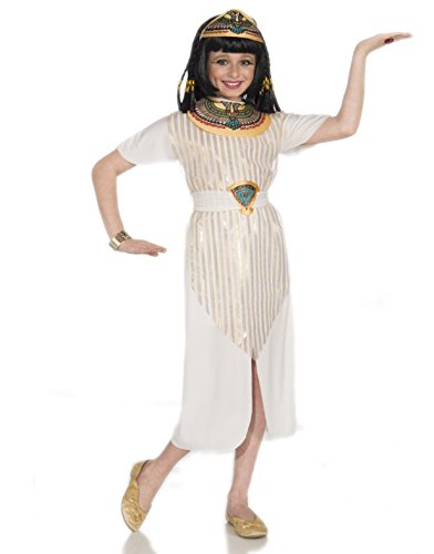 Queen Cleopatra Costume, Child Small