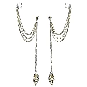 Ear cuff online shopping in india