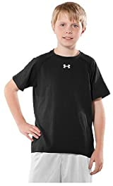 Under Armour� 1002375 Boys Team UA Tech Shortsleeve T-Shirt