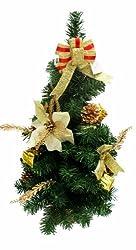 2 feet Decorated Christmas Tree