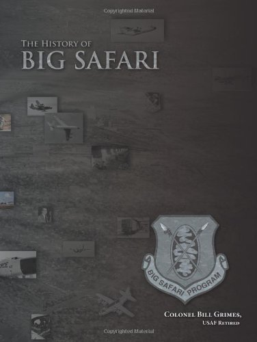 The History of Big Safari
