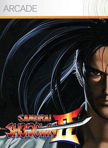 Samurai Shodown II [Online Game Code]