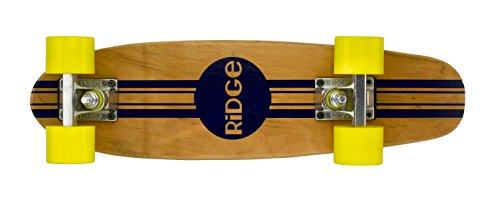 ridge mini cruiser skateboard aus ahornholz jetzt kaufen. Black Bedroom Furniture Sets. Home Design Ideas