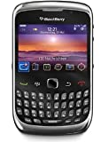 BlackBerry 9300 Curve 3G black o2 sim-free