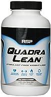 Rsp Nutrition Quadralean Capsules, 15…