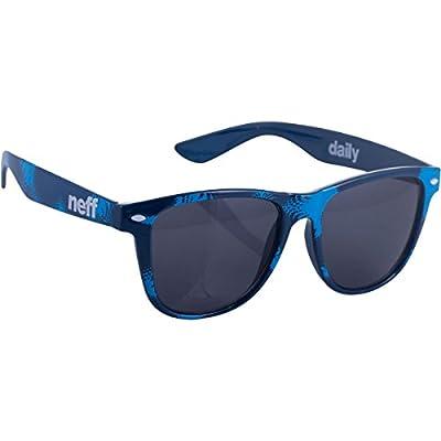 Neff Daily Men's Daily Shades Sunglasses/Eyewear - Lota / One Size Fits All