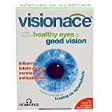 Visionace Tablets - from Vitabiotics 30
