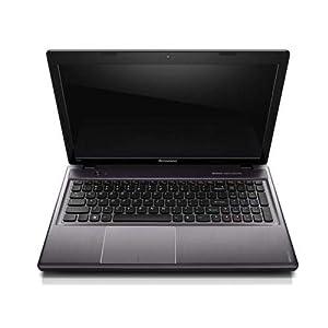 Lenovo IdeaPad Z580 15.6-Inch Laptop (Metal - Gray)