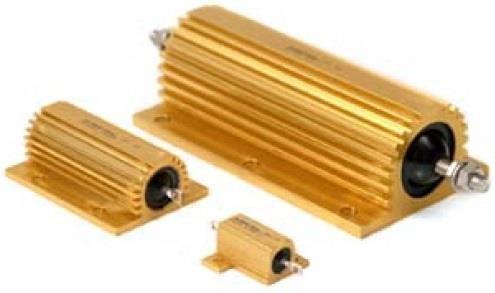 Wirewound Resistors - Chassis Mount 200W 680 OHMS 1% (200 Watt Alternator compare prices)