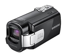 Samsung F40 Ultra Zoom Camcorder Black