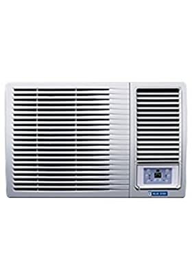 Blue Star 2WAE081YCF Window AC (1 Ton, 2 Star Rating, White)