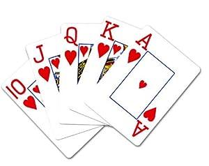 Pokerbarato - 10.000 barajas de poker publicitarias cartón