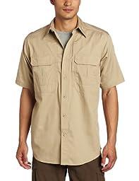 5.11 Tactical #71175 TacLite Pro Short Sleeve Shirt (TDU Khaki XX-Large)