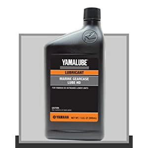 Amazon.com: Yamalube-Marine Gear Case Lube Hd 32Oz