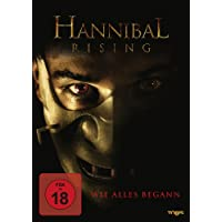 Hannibal Rising - Wie