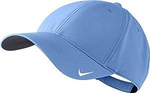 Nike - Tech Golf Kappe - Eine Größe, Blau
