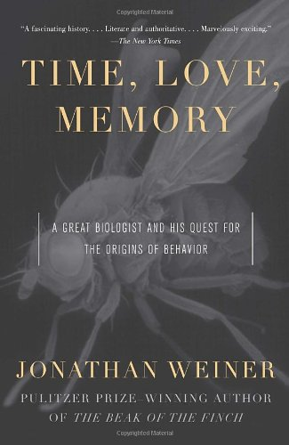 Time, Love, Memory: A Great Biologist and His Quest for the Origins of Behavior (Time Quest Book compare prices)