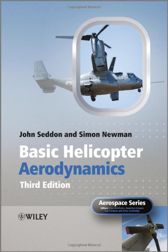 Basic Helicopter Aerodynamics (Aerospace Series (PEP))