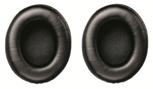 Shure Hpaec240 Replacement Ear Cushions For Srh240 Headphones
