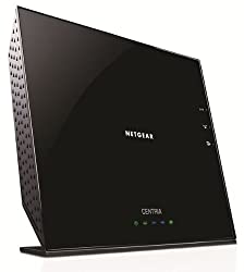 Netgear WNDR4700 Centria Wireless-N900 Storage Ready Router