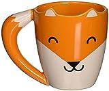 Thumbs Up A0001317 Tasse 'Fox Mug'