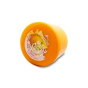 Fruttini Body Butter Milky Orange 500ml
