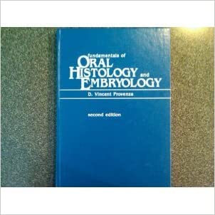Fundamentals of Oral Histology and Embryology