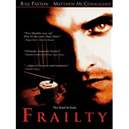Frailty