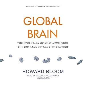 Global Brain Audiobook