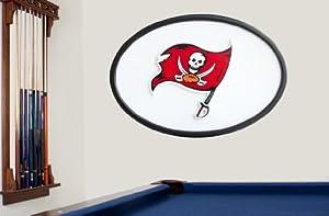 NFL 46 Logo Wall Art by Fan Creations