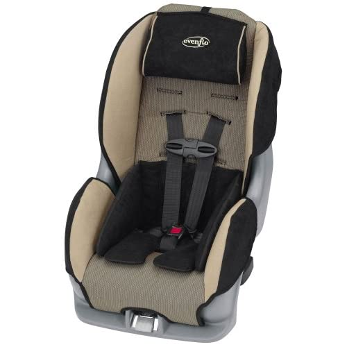evenflo tribute 5 convertible car seat fleetwood discontinued by manufacturer. Black Bedroom Furniture Sets. Home Design Ideas