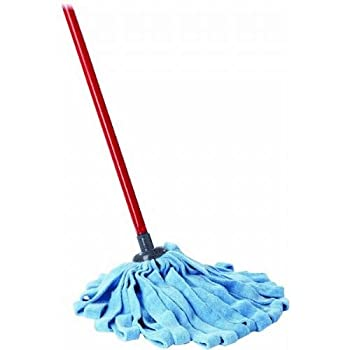 how to clean o cedar microfiber mop
