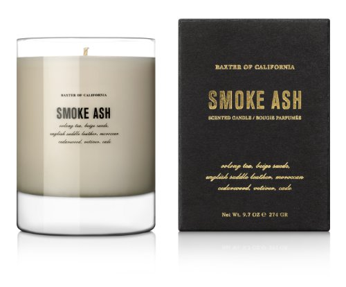 Baxter of California Scented Candle from Baxter of California