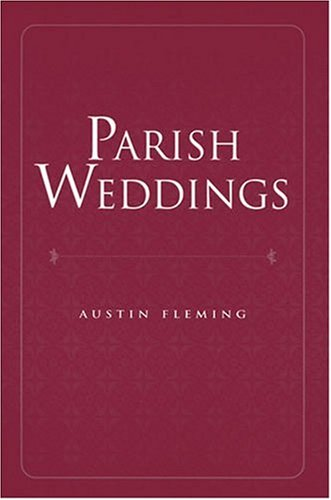 Parish Weddings