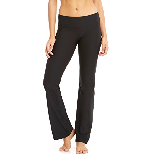 bally-total-fitness-womens-regular-contemporary-flat-waist-pant-black-large