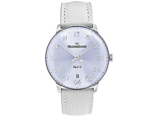 MeisterSinger reloj mujer NEO F 2Z Q NQ208