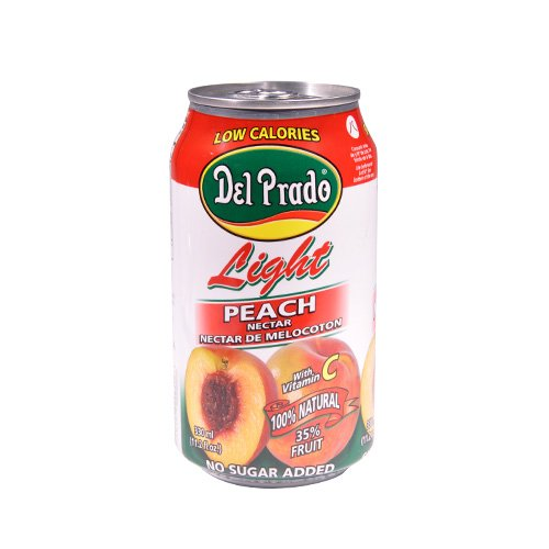 Del Prado Nectar Light Peach