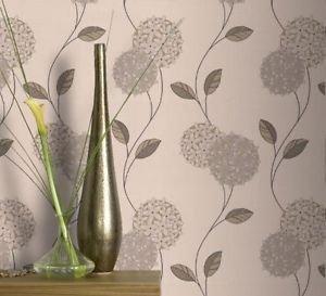 Superfresco Colour Pippa Wallpaper - Cream Stone from New A-Brend