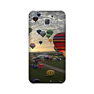 PrintRose Samsung Galaxy J3 back cover - High Quality Designer Case and Covers for Samsung Galaxy J3 Nature beauty