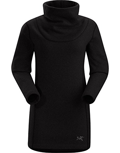 Arcteryx Desira Tunic - Women's Black Medium (Peak Performance Sweater compare prices)