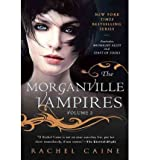 [Kiss of Death: The Morganville Vampires]Kiss of Death: The Morganville Vampires BY Caine, Rachel(Author)Paperback Rachel Caine