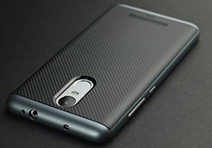 Tingtong-Original-iPaky-Brand-Luxury-High-Quality-Ultra-Thin-Dotted-Silicon-Black-Back-+-PC-Grey-Frame-Bumper-Back-Case-Cover-For-Xiaomi-Redmi-Note-3