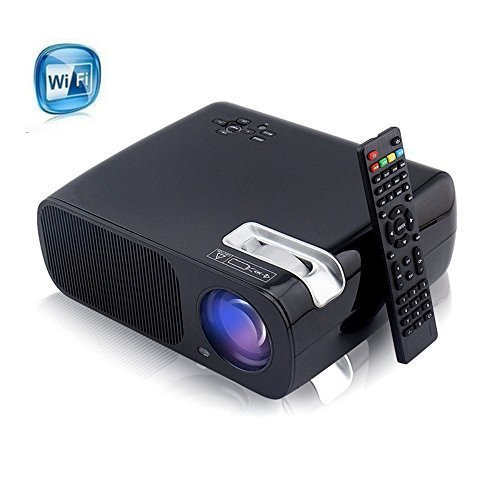 Can i hook up my ipad mini to a projector