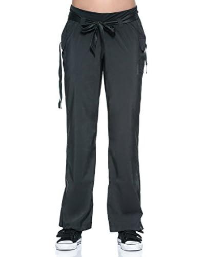 REEBOK Pantalone Sport Dance Wov Cargo [Nero]